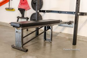 prx performance bench