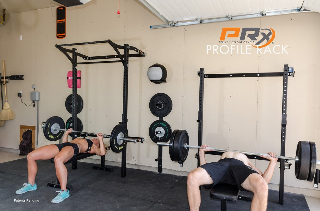 Prx Performance Profile Rack Review Home Gym│drench Fitness