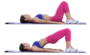 butt lift exercises