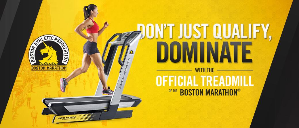 Proform Boston Marathon Treadmill Reviews