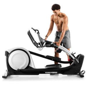 proform smart strider 495 cse elliptical machine