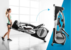 proform smart strider 895 elliptical