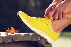 Best Running Shoes To Prevent Shin Splints