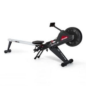sole sr500 rower