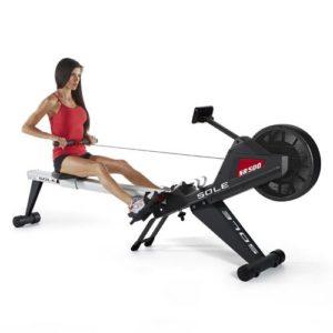 sole sr500 rower machine