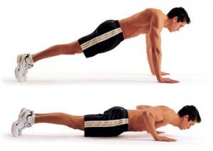 push up handles