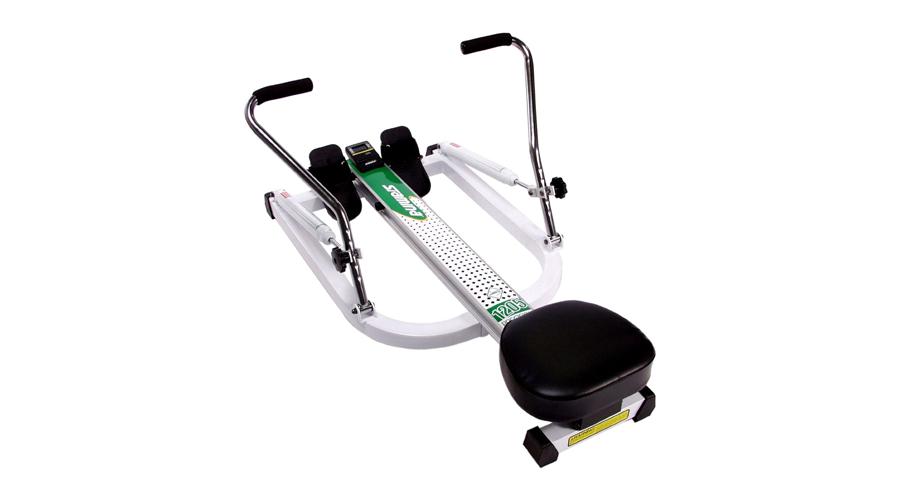 Stamina 1205 Precision Rower {REVIEW} Machine│DrenchFit.com
