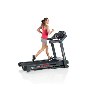 schwinn 870 folding treadmill review