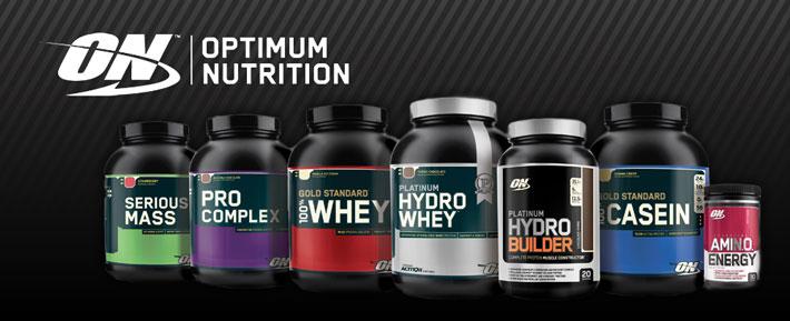 Optimum Nutrition Review - DrenchFit