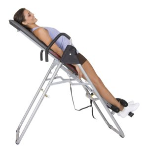 body champ inversion table reviews