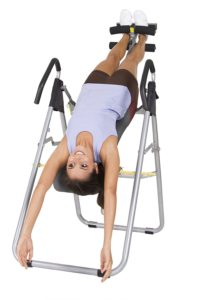 inversion table body champ