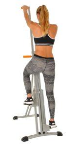 conquer vertical climber fitness climbing machine 2.0