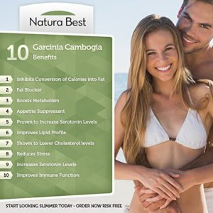 naturabest garcinia cambogia review