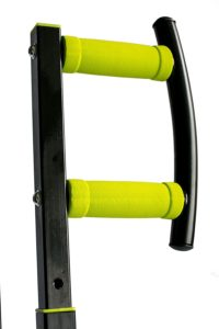 merax vertical climber exercise machine