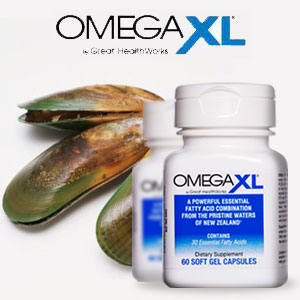 Omega Xl Reviews Fish Oil For Joint Pain Relief