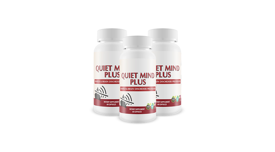 Quiet Mind Plus Supplement For Tinnitus Drenchfit Com