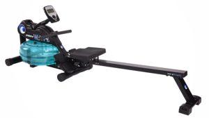 stamina wave water rowing machine