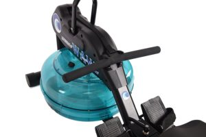 Stamina Wave Water Rowing Machine Review