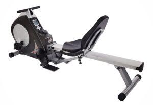 stamina conversion ii recumbent bike rower