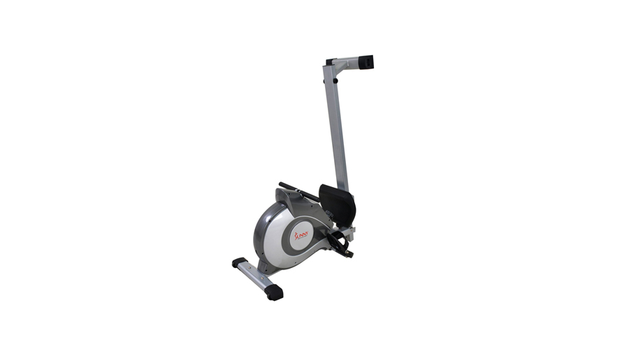 health fitness sf rw5515 magnetic rowing machine