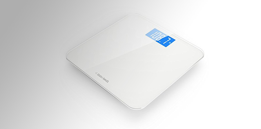 Innotech Digital Bathroom Scale Review