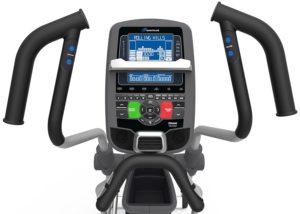 nautilus e618 elliptical machine review