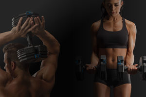nordictrack select-a-weight dumbbells review