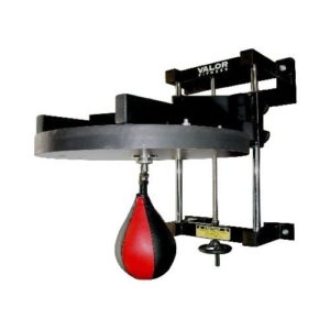 wall mount speed bag platform