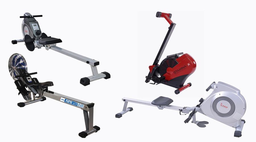 best rowing machine 500