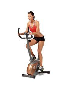 best upright exercise bike under 200