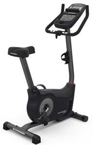 best upright exercise bike under 500