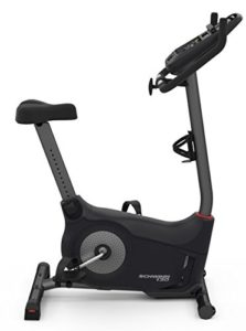 top rated upright bike for under 500 dollars