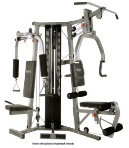 top rated home gym system