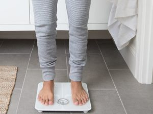 fitbit aria 2 wifi smart scale reviews