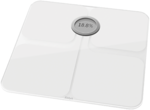 fitbit aria 2 smart scale review