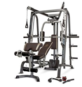 top rated all in one home gym