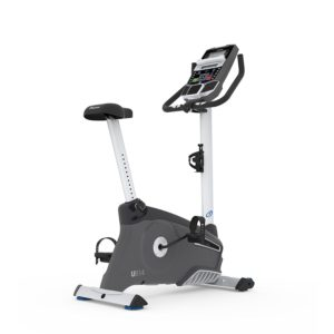 what is the best rated upright exercise bike for home gym under 500 dollars