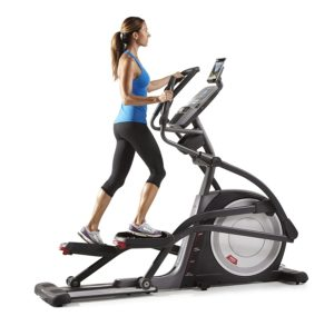 best rated elliptical under 1500