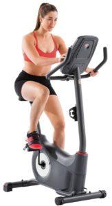 best upright exercise bike under $500