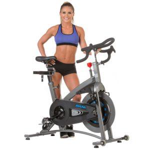 best indoor spin bike for home gym under 1000 dollars