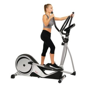 top rated elliptical trainer for home gym under 500 dollars