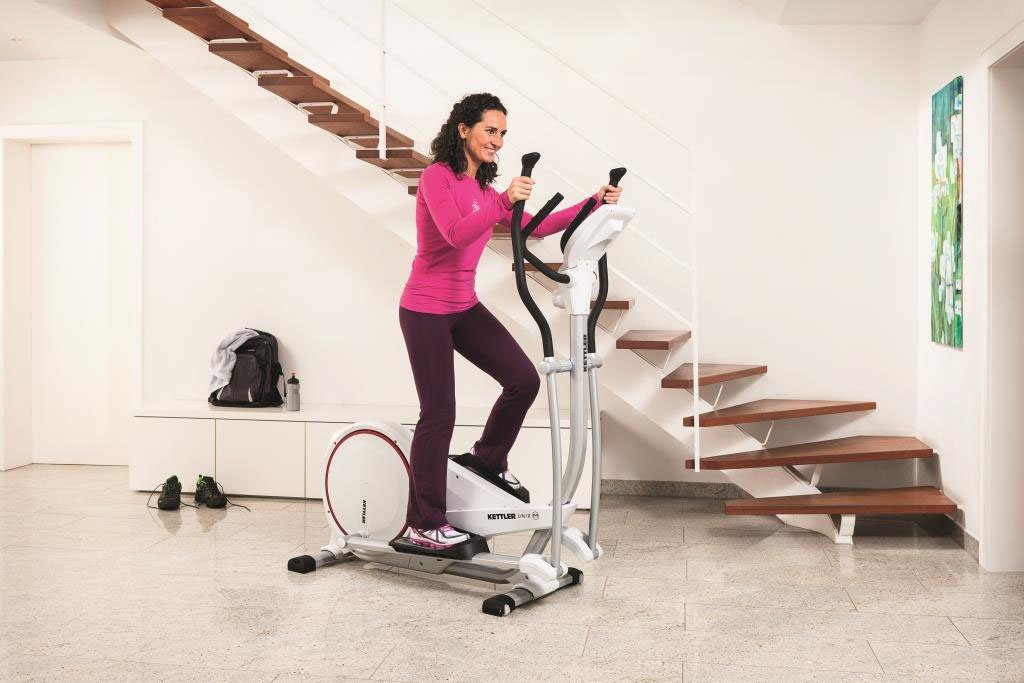 Best elliptical machine under for home gym