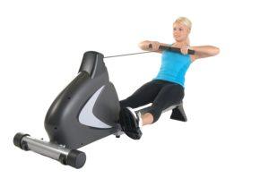 stamina avari magnetic rower review