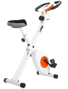 top stationary bike for home gym under 200 dollars