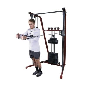 best home gym under $700