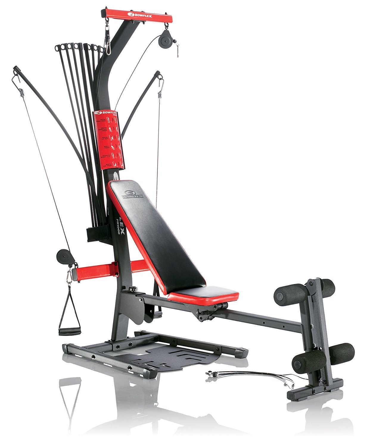 Best home gym under top rated updated