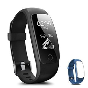 top rated fitness tracker watch under 50