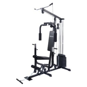 top rated home gym equipment under 500