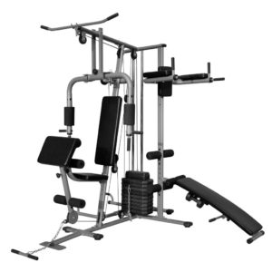 top rated home gym equipment under 700