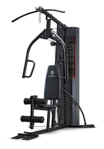 best cable home gym machine for under 700 dollars